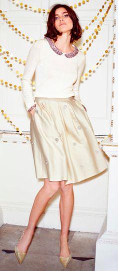 lovely ella skirt  http://rstyle.me/n/sfev2pdpe