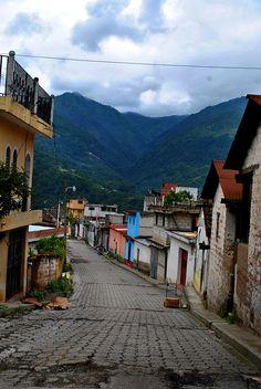 Colotenango, Guatemala