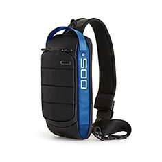 Amazon.com   COOD GEAR Sport Pack Shoulder Sling Backpack Men Women Chest  Bag, Rover Sling Pack Chest Pack (BLUE)   Sports   Outdoors 130aa58692