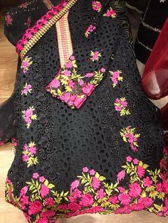 Beautiful piece ready for punjabi suit