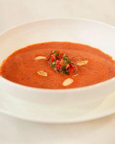 ... about Soups on Pinterest | Pumpkin soup, Gazpacho and Avocado soup