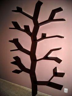 Półka drzewo 210x130cm Wykonuje na zamówienie  kontakt marcin.stelma@gmail.com Zapraszam do obejrzenia innych moich realizacji zamieszczonych na moim profilu