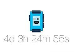 Pebble podría presentar un nuevo smartwatch con pantalla a color