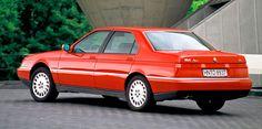 Alfa-Romeo 164 Super [1993–1997]
