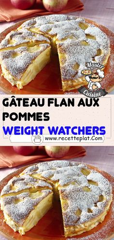 Ww Desserts, Weight Watchers Desserts, Delicious Desserts, Lemon Yogurt Cake, Weigth Watchers, Piece Of Cakes, Cake Recipes, Food And Drink, Healthy Recipes