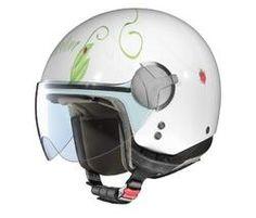 Nolan - N20 Lady Bug Helmet (Women's) $198.00