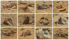 12 Things Curiosity Forgot to Inspect & Some Concerns About NASA's ...
