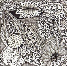lots o doodles