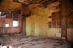 Old Country School House by nikons4me, via Flickr