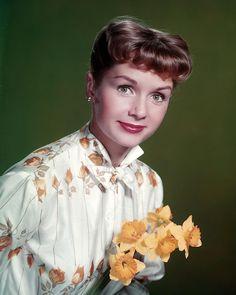 Debbie Reynolds Photograph - Debbie Reynolds by Silver Screen