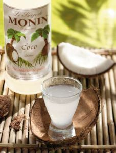 "Monin Coconut Recipes. Great ""mocktails"" for the non-drinkers."