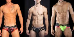 Think Outside The Box(er): Marco Marco Underwear