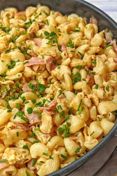 Pasta Recipes, Cooking Recipes, Bavarian Recipes, Food Inspiration, Pasta Salad, Meal Prep, Food Porn, Food And Drink, Yummy Food