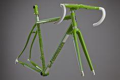 2014 Speedvagen Green Machine
