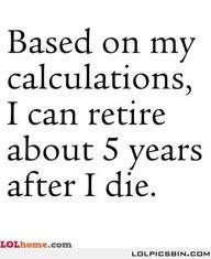 A little too true..