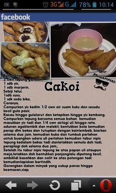 Cakoi