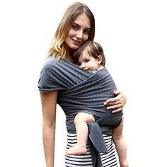 e1bf8e517fe 11 Delightful Baby Sling Wrap images