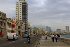 https://flic.kr/p/KupbGQ | Malecón | La Habana, Cuba