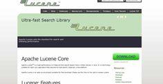 Apache Lucene Core - https://www.predictiveanalyticstoday.com/apache-lucene-core/