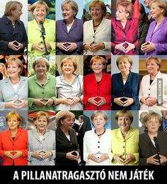 but it's funny lol! <<<< This is Angela Merkel, Chancellor of Germany. Really Funny, Funny Cute, The Funny, That's Hilarious, Funny Pins, Funny Shit, Funny Memes, Funny Stuff, Funny Captions