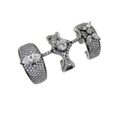 Long flexible ring www.artofjewelrycollection.com
