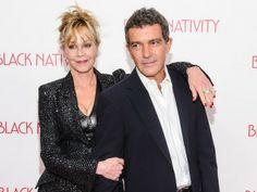 Antonio Banderas i Melanie Griffith – razvod nakon 18 godina braka - www.gloria.hr