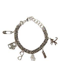 Bracelete Karl Largerfeld