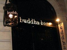 Le Buddha-bar, Thaï-food, Paris