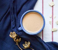 Navitas Organics | Cacao Butter Latte