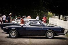 Lancia flaminia 3c coupé 2800cc 1963