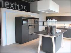 Design Keuken | NEXT 125 | http://www.next125.de/nl/index.htm