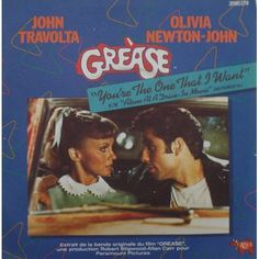 Grease - You are the one what i want