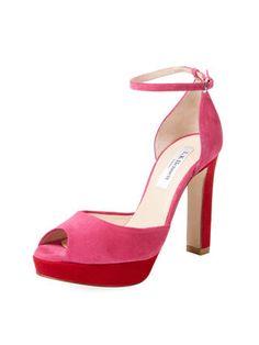 Shop the British brand's elegant heels and flats