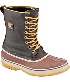Sorel Men's 1964 Premium T CVS Snow Boots