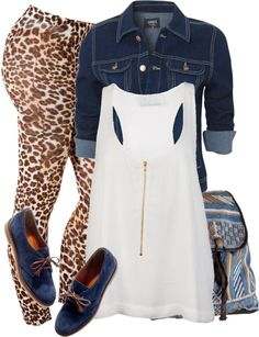 """School"" by shedotcommafashion ❤ liked on Polyvore"