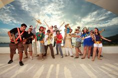 Durante o Carnaval, entre os dias 06 e 09, o Sesc conta com programação especial com entrada Catraca Livre ou a preços populares