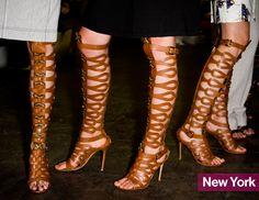 altuzarra gladiator sandal boot