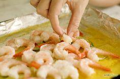 butter shrimp in oven