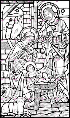 Jesus Christ Coloring Pages For Adults