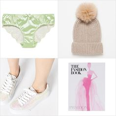 Pin for Later: 70 Stylish Stocking Fillers For Under £10
