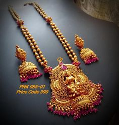 Temple Jewellery available at Ankh jewels for booking msg on Gold Temple Jewellery, Silver Jewellery Indian, Silver Jewelry, Silver Ring, Silver Earrings, Indian Jewelry Sets, Gold Necklace, Necklace Ideas, India Jewelry