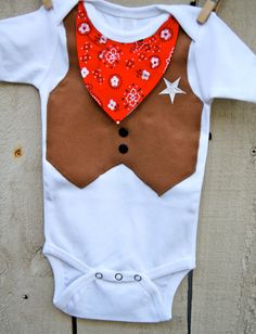 Deputy Onesie. Okay, @Claire Mitchell, you are my only hope for awhile.