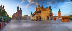 Main Market Square, Kraków | Flickr - Photo Sharing!