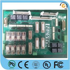 One Stop Service Of Led Board Assembly. Thru-hole Assembly assembly led board, led pcb assemble, led pcb assembly