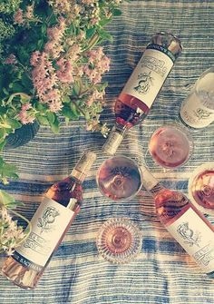 Rosé season is in full bloom! Make sure you're picking the best bottles with our guide below.