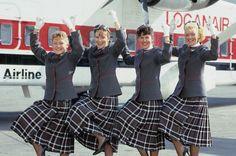 Loganair - Scotland's Airline!