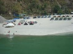 Duration : 01 Night - 02 Day Destination : Rishikesh  Package 1 : 16km Rafting + Camping Package Package Cost : Rs. 2150.00 Per Person