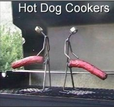 Paul Anthony : Mornin' PRockers !! One of my favourite pastimes is defo BBQ'ing...... here's another in our occasional series - 'want one', or two for that matter.