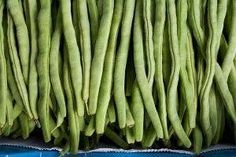 Freeze Fresh String Beans