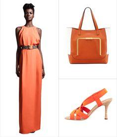 Color Story: Orange